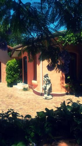 Hacienda Monte Sol Photo