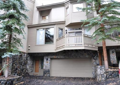 Golf Course #28 Townhome - Vail, CO 81657