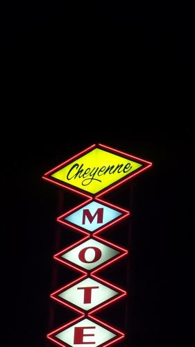 Picture of Cheyenne Motel