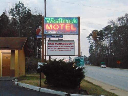 Westbrook Motel Photo