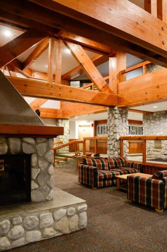 Lake Placid Lodge by Whistler Vacation Club Photo