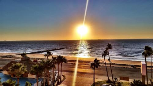 DoubleTree by Hilton Galveston Beach Photo