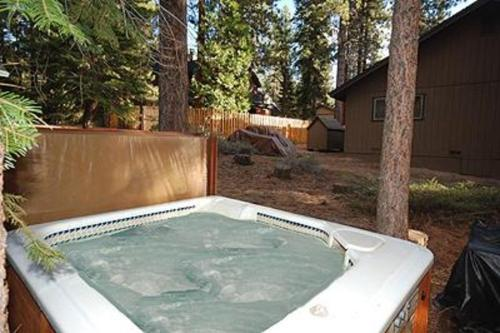 Talbot Holiday home - South Lake Tahoe, CA 96150