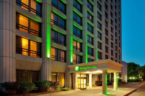 Holiday Inn & Suites Ottawa-Downtown Ottawa
