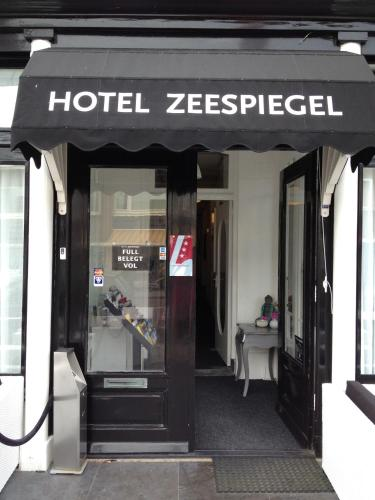 Hotel Zeespiegel - room photo 8740507