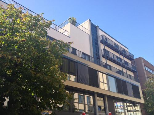 Boardinghouse Offenbach Service Apartments, Оффенбах