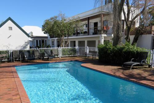 Fynbos Villa Guest House Photo