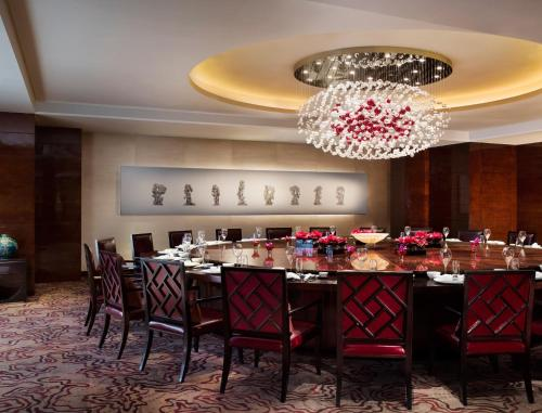 JW Marriott Hotel Beijing Central photo 6