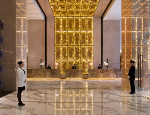 JW Marriott Hotel Beijing Central photo 32