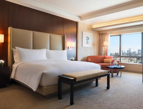 JW Marriott Hotel Beijing Central photo 37