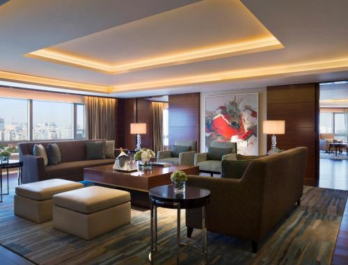 JW Marriott Hotel Beijing Central photo 42