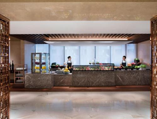 JW Marriott Hotel Beijing Central photo 50