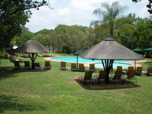 Kruger Park Lodge - Golf Safari SA Photo