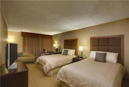 Photo of Inn at Saint Mary's Hotel and Suites Hotel Bed and Breakfast Accommodation in South Bend Indiana