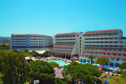 Kusadası Batihan Beach Resort & Spa - All Inclusive telefon