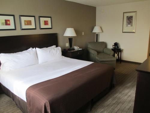 Holiday Inn Elmira-Riverview Photo