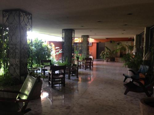 Real Hotel Photo