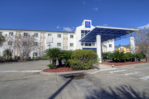 Motel 6 Orlando - International Drive - Orlando, FL 32819