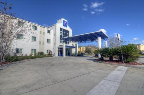 Motel 6 Orlando - International Drive photo 22