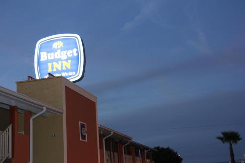 Budget Inn Lake Wales Photo