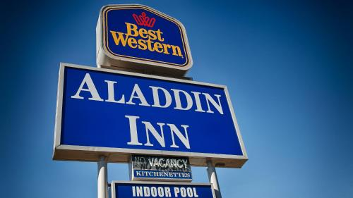 Best Western Aladdin Inn Photo