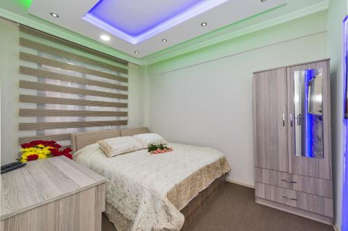 Istanbul BGS Apartments