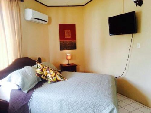 Hotel Mango Mar Photo