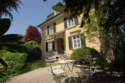 The Bed and Breakfast, Luzern, Schweiz, picture 39