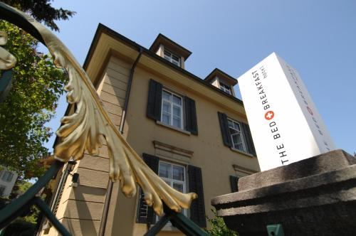 The Bed and Breakfast, Luzern, Schweiz, picture 32