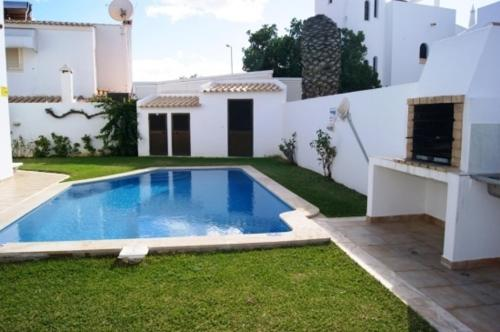 holidays algarve vacations Albufeira Villa Rita