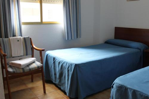 Apartamentos Trebol Photo