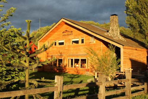 Alto Melimoyu Hotel & Patagonia Photo