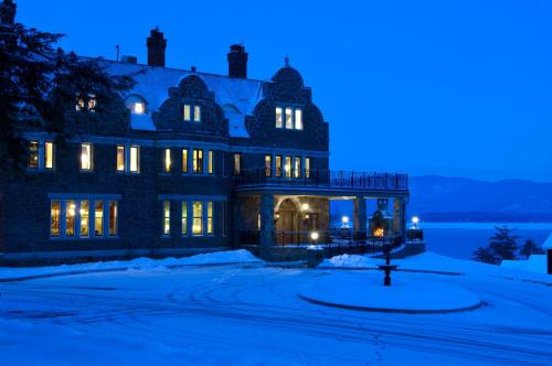 The Inn at Erlowest Photo