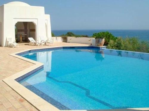 holidays algarve vacations Albufeira Villa in Albufeira III
