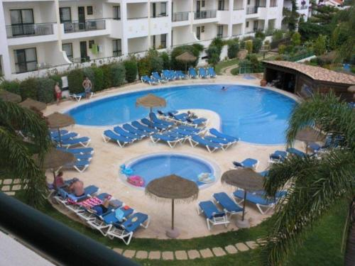 holidays algarve vacations Albufeira Apartment in Albufeira III