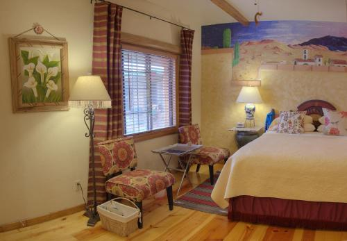 Grand Canyon Bed and Breakfast Photo