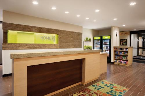 Home2 Suites by Hilton Rochester Henrietta, NY Photo