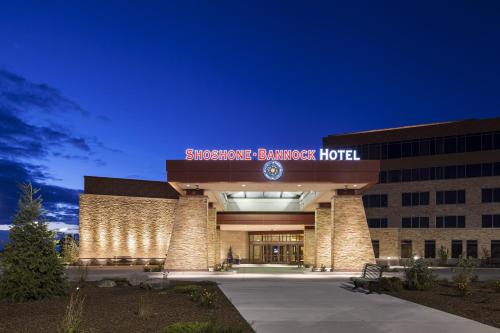 Shoshone-Bannock Hotel and Event Center Photo