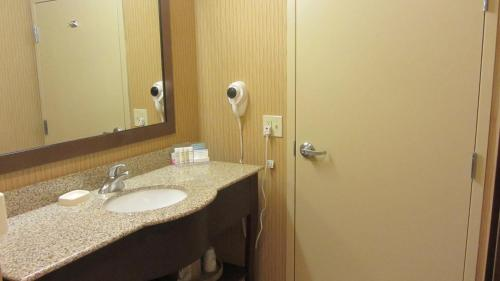 Hampton Inn Junction City - Junction City, KS 66441
