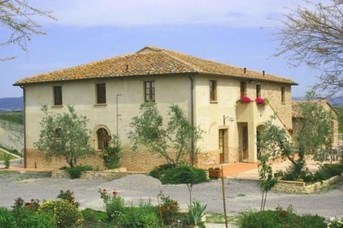 Apartment in Volterra I, Montelopio