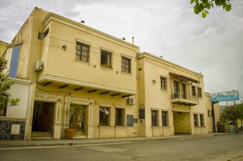 Hotel Misoroj Photo