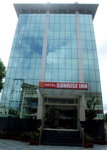 Hotel Hotel Sunrise Inn