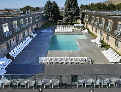 FairBridge Inn Suites & Conference Center