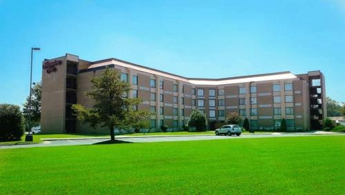 Hampton Inn Kinston