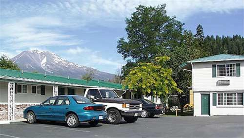 Hi-Lo Motel, Cafe and RV Park Photo