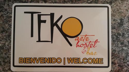 Teko Arte Hostel & Bar Photo