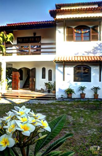 Fui Surfar Guest House Photo