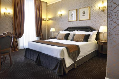 Hotel Londra Palace photo 19