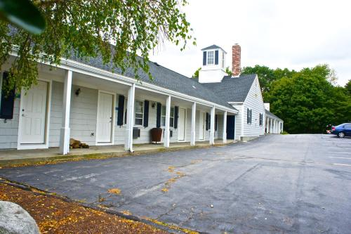 Inn at Mystic Photo