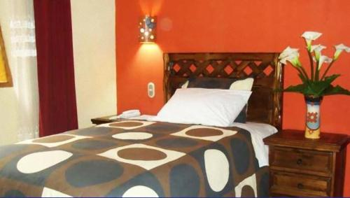 Ccapac Inka Ollanta Boutique Hotel Photo